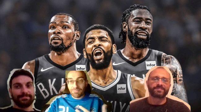 #AllAroundnet NBA 2019-20: è online il 20° episodio di