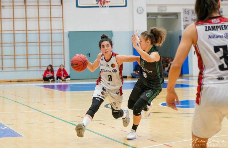 Lega Basket Femminile A1 2019-20: all'Allianz Geas Basket si tiene duro e si guarda al futuro con ottimismo