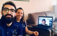 Basket in carrozzina #SerieAFipic 2019-20: la Briantea84 ai tempi del COVID-19 con le video-chiamate