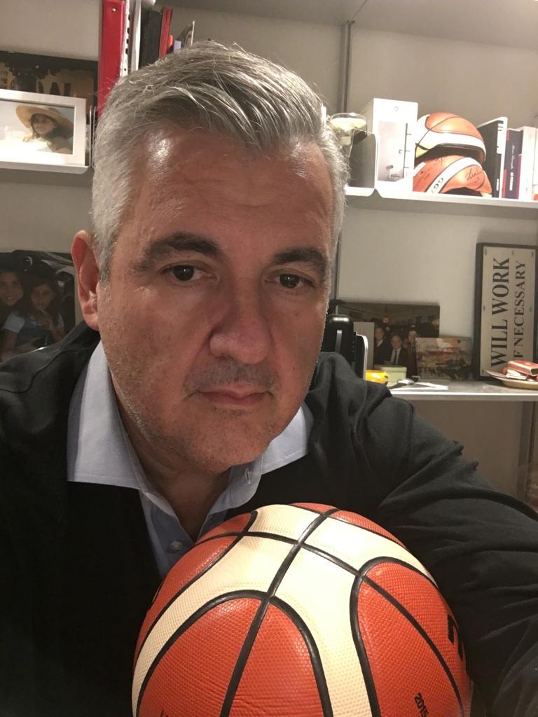 Interviste 2019-20: parla Nicola Tolomei, Marketing Manager della Virtus Roma: