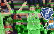 Basketball Champions League #Roundof16 #Game1 2019-20: la Dinamo Sassari riceve gli spagnoli del Burgos nel match d'andata
