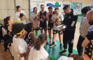 Lega Basket Femminile A2 girone Sud 2019-20: le meste parole di coach Maurizio Barberini dell'Elite Basket Roma