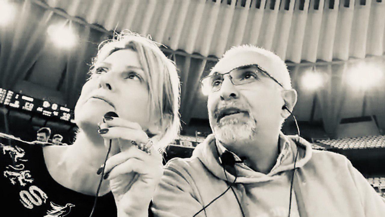 LBA Legabasket 2019-20: il sabato senza pallacanestro ai tempi del COVID-19 con Ale Ortenzi e Fabrizio Noto