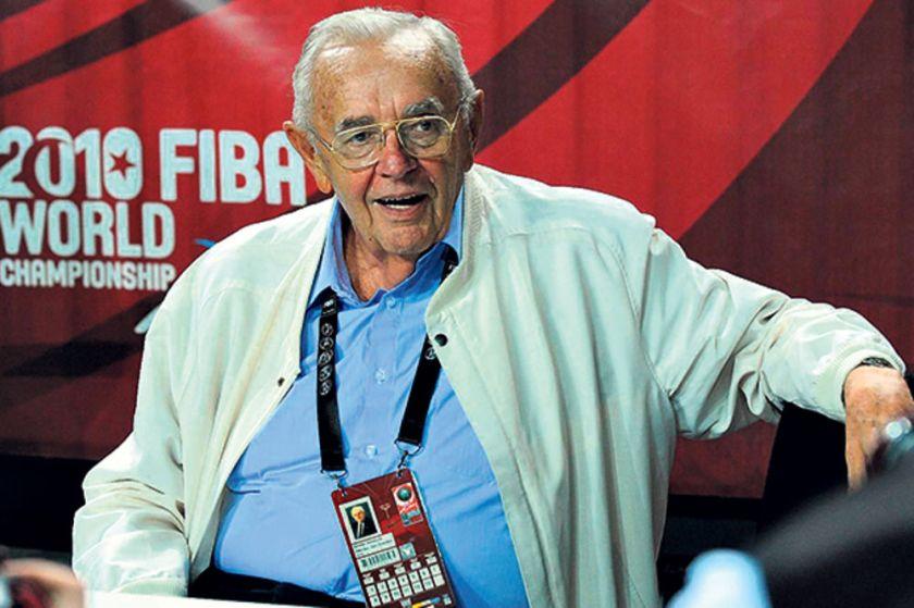 LBA Legabasket 2019-20: la Pallacanestro Cantù piange la scomparsa di Boris Stankovic