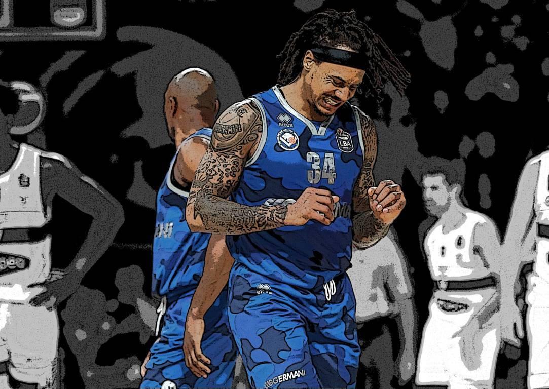LBA Legabasket 7^ritorno 2019-20: Germani Basket Brescia vs Pompea Fortitudo Bologna ovvero la rivincita della Coppa Italia?