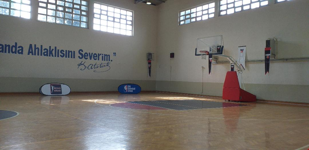 "International Flights 2020: sistemo la Turchia e poi torno ovvero le avventure cestistiche di coach Lino ""Alì"" Frattin all'Izmir NBA Basketball School – 2^ parte"