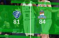 Basketball Champions League #Roundof16 #Game1 2019-20: la Dinamo Sassari non sa più vincere KO in casa vs il Burgos