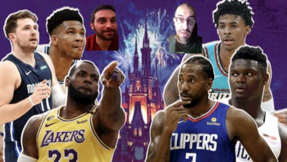 NBA 2019-20: è online il 23° episodio di