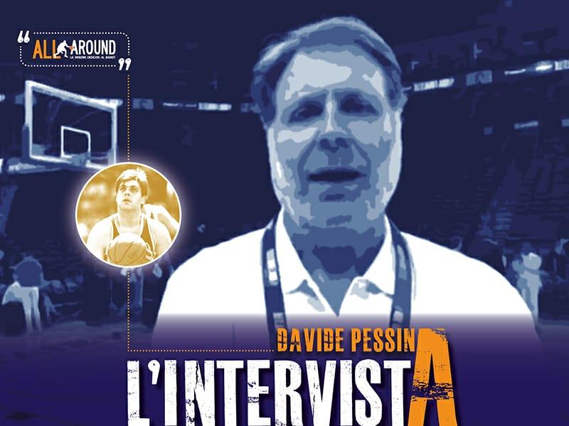 Interviste by All-Around.net 2019-20: Davide Pessina senza