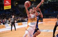 LBA Legabasket 2019-20: Federico Mussini in diretta su IG by LBA