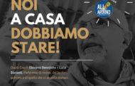 Storie di Basket 2019-20: ai tempi del COVID-19 con Fabrizio Noto ed Ale Ortenzi ospiti Giovanni Benedetto e Luca Bisconti