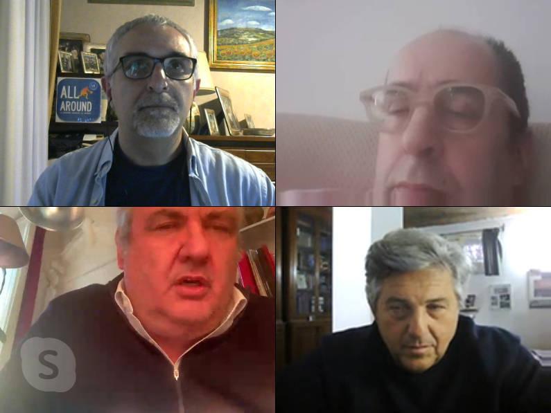 Non Solo Basket All-Around.net 2019-20: 4^Puntata, quali valori e come dovrebbe comunicare la pallacanestro italiana dopo l'emergenza COVID-19?