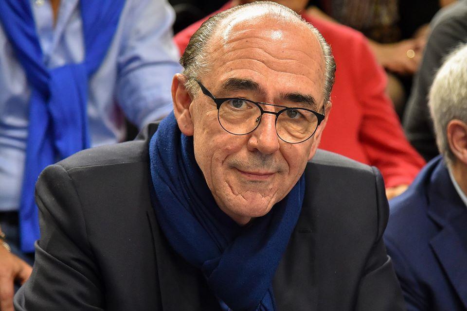 LBA Legabasket 2019-20: ormai è tutto finito, il Presidente dell'Allianz Mario Ghiacci da Trieste scrive a 360°