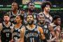 LBA Legabasket 2019-20: gli LBA Awards di Terzo Tempo Brindisi con il campionato in archivio, il miglior quintetto!