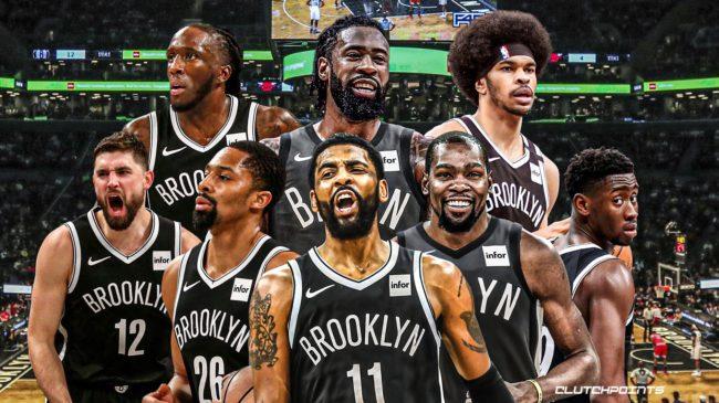 NBA 2019-20: #stillawake di aprile '20 ovvero l'aprile dormiente dei Brooklyn Nets.