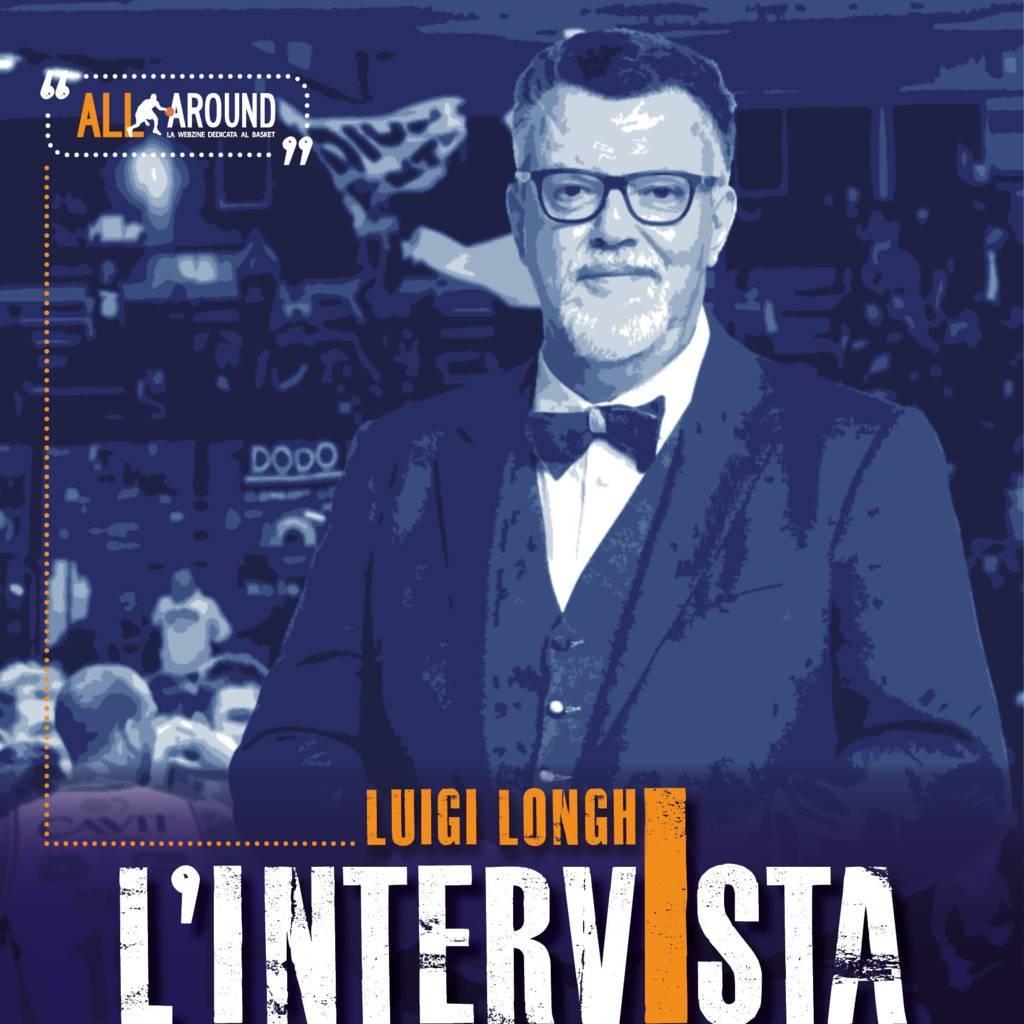 Interviste by All-Around.net 2019-20: la crescita imperiosa dove osano le Aquile di Trento, ce lo spiega il Presidente Luigi Longhi