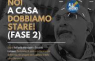 Storie di Basket 2019-20: ai tempi del COVID-19 con Fabrizio Noto ed Ale Ortenzi ospiti Raffaella Masciadri ed Eduardo Lubrano, W il BasketRosa!!