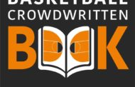 Storie di Basket 2020: All-Around.net Fiera del Basket, partner nel progetto dei 100 anni della FIP con un BasketBall Crowdwritten book!