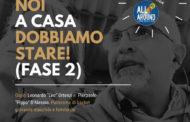 Storie di Basket 2019-20: ai tempi del COVID-19 con Fabrizio Noto ed Ale Ortenzi parliamo oggi di basket giovanile!!