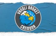 LBA Legabasket 2020-21: la Vanoli Cremona scrive ai suoi tifosi per ripartire insieme!