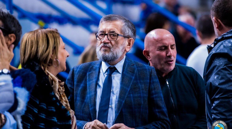 LBA Legabasket Mercato 2020-21: anche Aldo Vanoli lancia un grido d'allarme per la prossima stagione