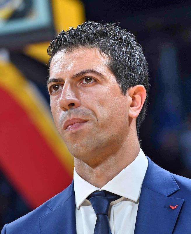 LBA Legabasket Mercato 2020-21: è Antimo Martino il nuovo coach della Pallacanestro Reggiana sino al 2023 ed inoltre...