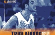 TriplaDoppia by All-Around.net 2019-20: 33^Puntata di TriplaDoppia con Matteo