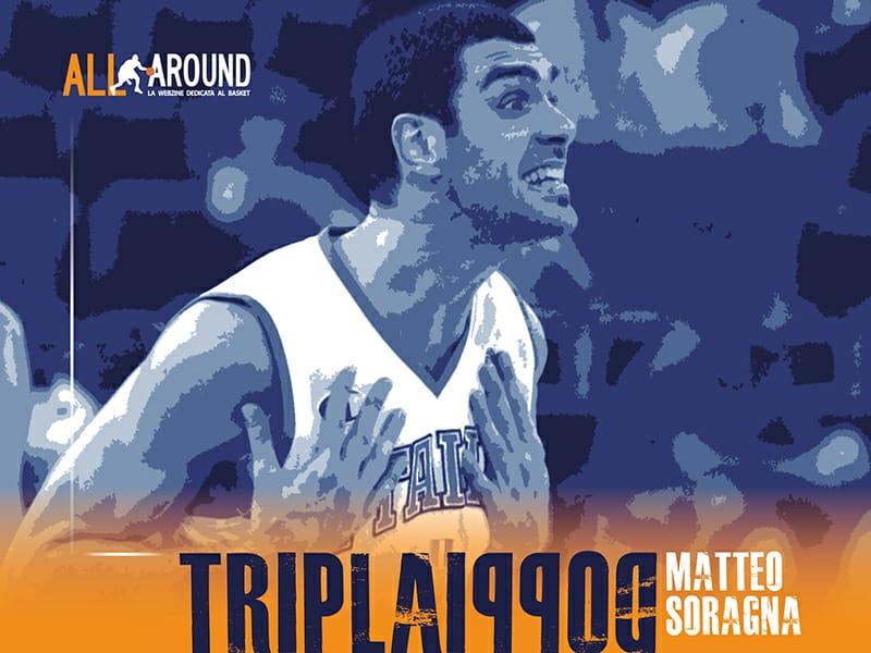 TriplaDoppia by All-Around.net 2019-20: 33^Puntata di TriplaDoppia con Matteo