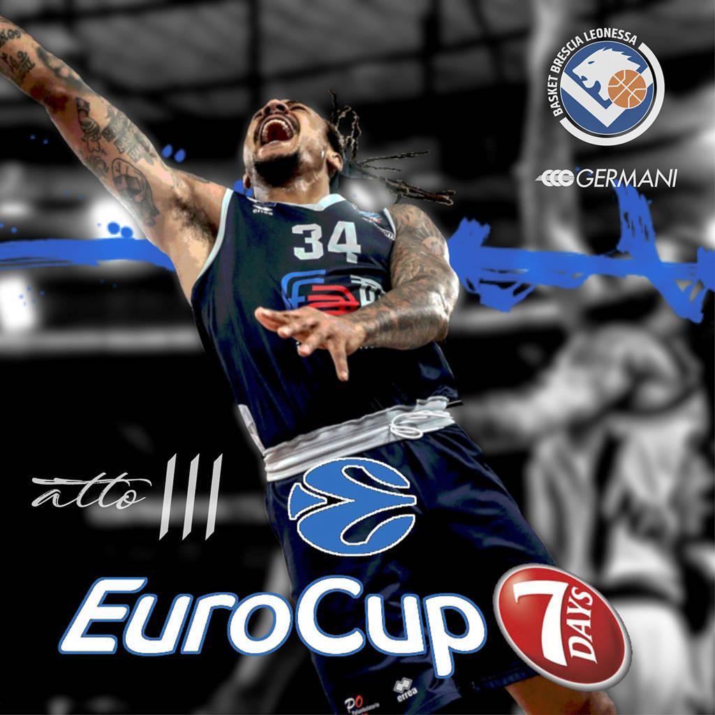 LBA Legabasket 2020-21: a Pistoia si fa un amaro passo indietro mentre Brescia si festeggia il 3° anno in Europa