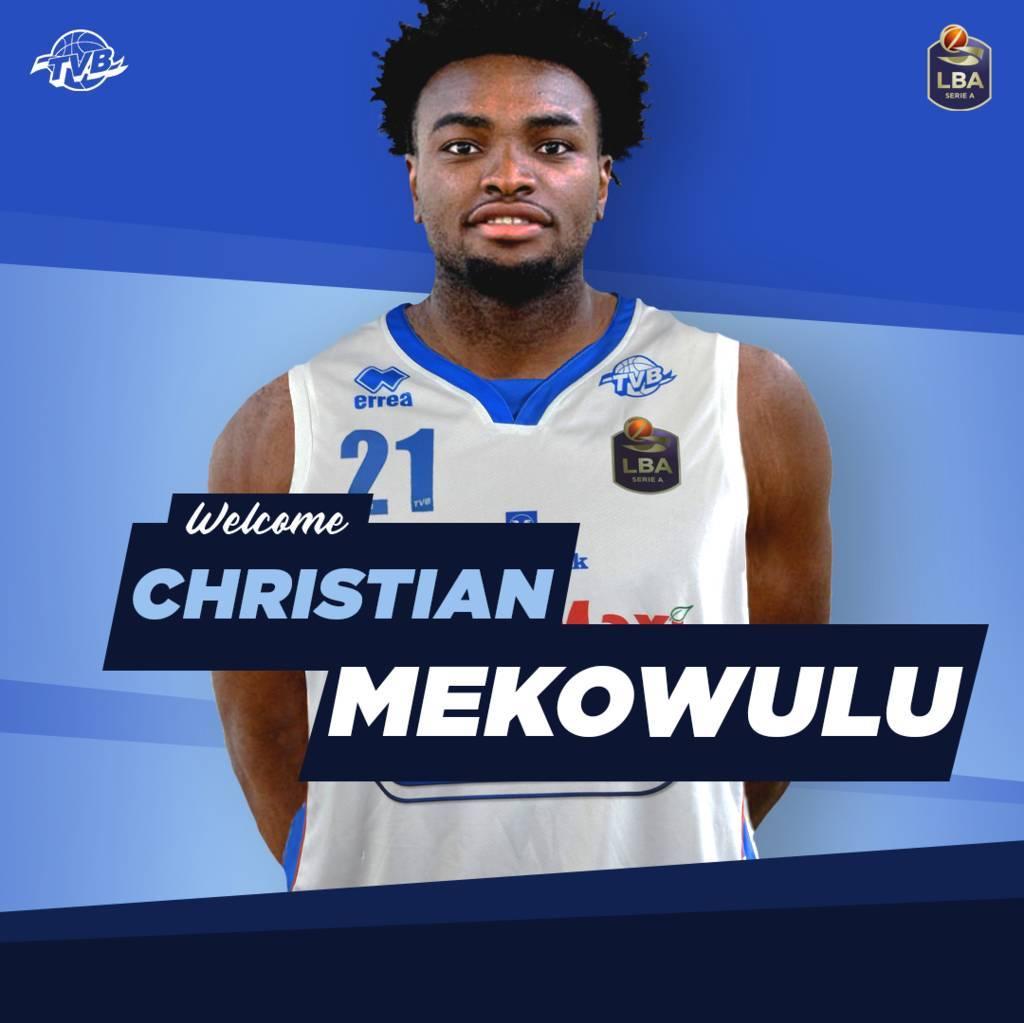 LBA Legabasket Mercato 2020-21: ancora la Dé Longhi Treviso in auge con Christian Mekowulu e la Reyer Venezia conferma Valerio Mazzola