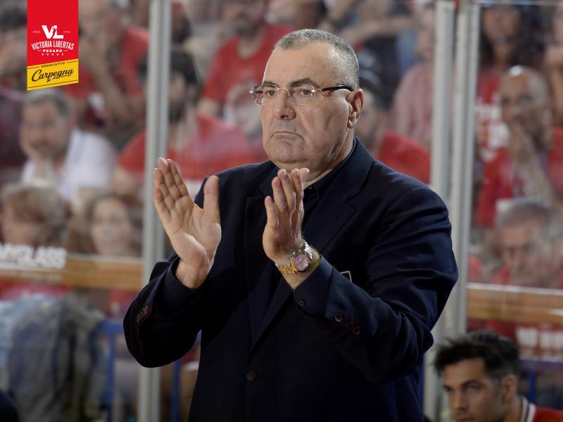 LBA Legabasket Mercato 2020-21: la Vuelle Pesaro riparte da Repesa mentre Trieste firma Ike Udanoh e Varese Niccolò Devico, Sassari ribatte con Vasa Pusica