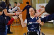 Basket in carrozzina #SerieAFipic Mercato 2020-21: Laura Morato lascia l'UnipolSai Briantea84 Cantù dopo 4 anni di successi