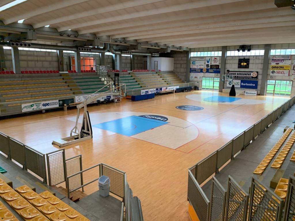 Basket in carrozzina #SerieAFipic 2020-21: da martedì 23 giugno l'UnipolSai Briantea84 riprende gli allnamenti dopo il via delle giovanili