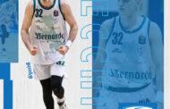 LBA Legabasket Mercato 2020-21: anche la S.Bernardo-Cinelandia Pallacanestro Cantù si muove con la conferma di Andrea Pecchia