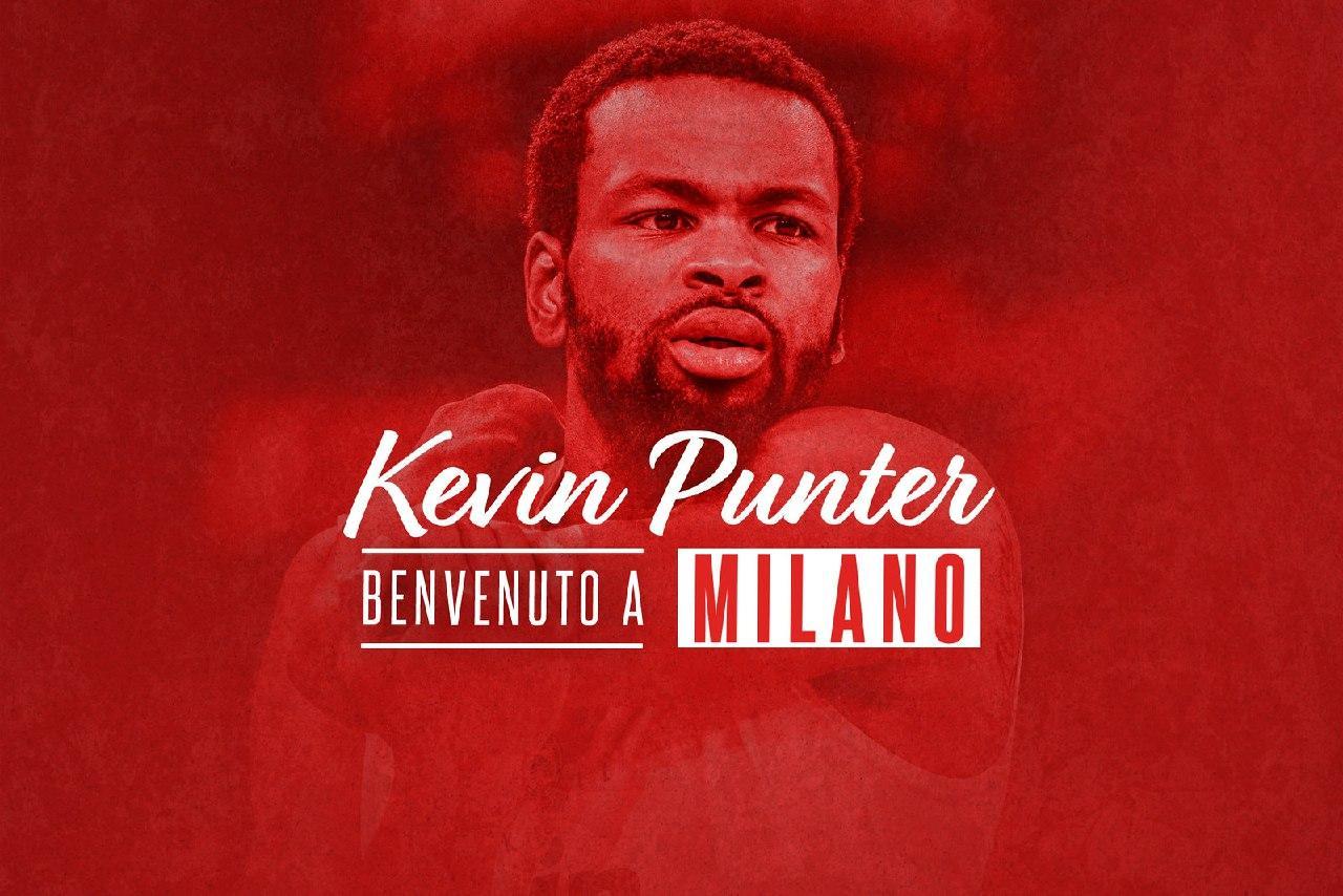 LBA Legabasket Mercato 2020-21: l'Olimpia Milano ufficializza l'arrivo di un ex Virtus Bologna è Kevin Punter