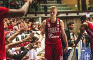 LBA Legabasket Mercato 2020-21: Varese ingaggia l'italo-lettone Artūrs Strautiņš mentre la Reyer Venezia saluta Filloy, Udanoh, Pellegrino e Goudelock