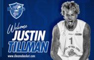LBA Legabasket Mercato 2020-21: di nuovo Sassari alla ribalta con Justin Tillman, Laquintana a Trieste e la Reyer Venezia avrà Davide Casarin in roster fisso