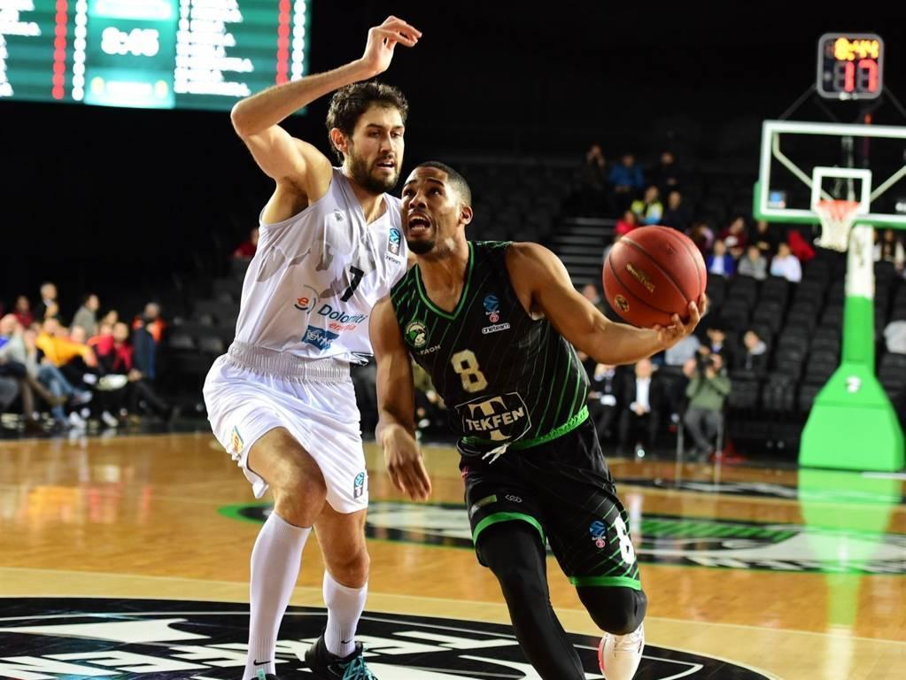 LBA Legabasket Mercato 2020-21: dominio triveneto nella giornata di oggi, Trento prende Gary Browne e Matteo Da Ros resta a Trieste