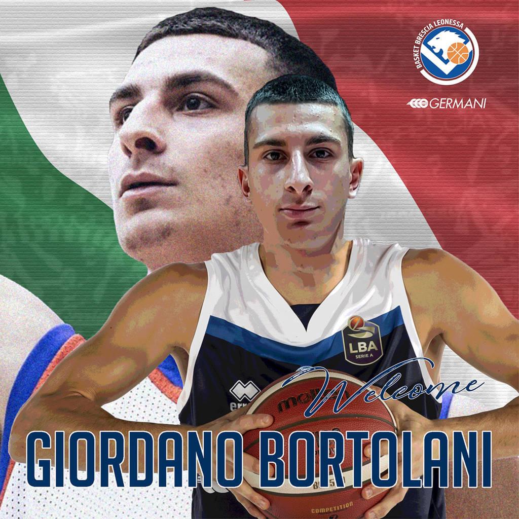 LBA Legabasket Mercato 2020-21: il giovane Giordano Bortolani a Brescia, l'eterno Luis Scola a Varese e la garanzia di Lollo D'Ercole alla Reyer Venezia
