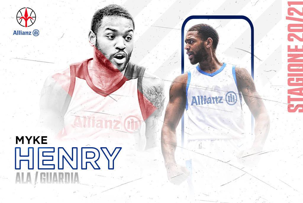 LBA Legabasket Mercato 2020-21: colpaccio a Trieste con Mike Henry, primo arrivo a Brindisi con James Bell e Jamie Smith torna a Cantù