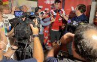 LBA Legabasket Mercato 2020-21: è stato il giorno della presentazione di Carlos Delfino a Pesaro