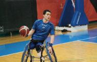 Basket in carrozzina Nazionali FIPIC 2020-21: in attesa di ripartire gli U22M si radunano a Tirrenia in vista degli Europei