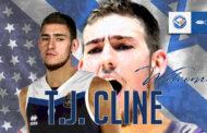 LBA Legabasket Mercato 2020-21: un figlio d'arte a Brescia ecco TJ Cline, Brindisi riporta in Italia la