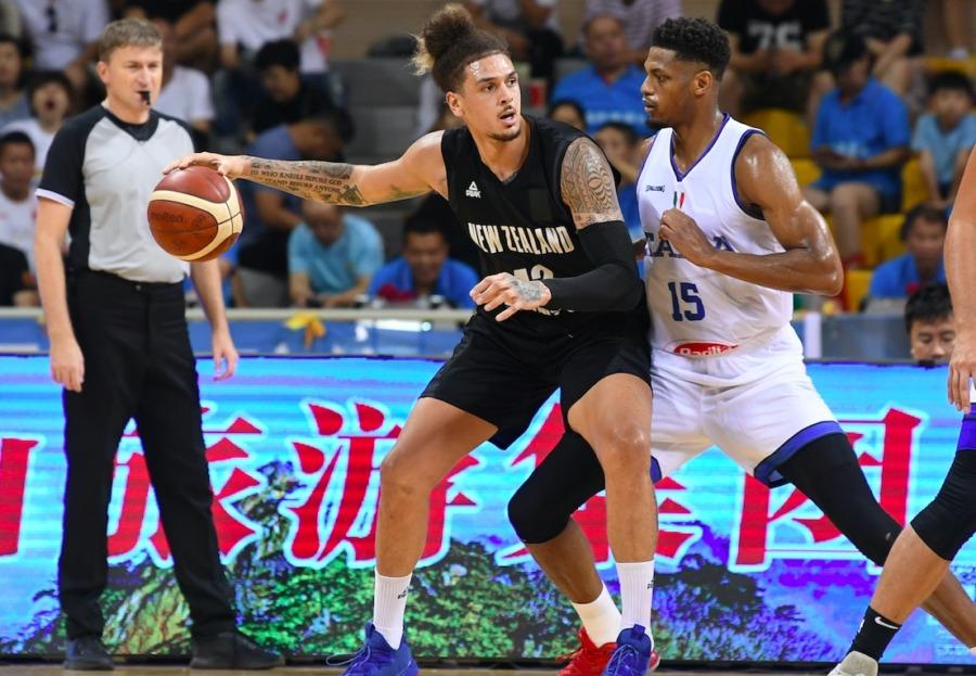 LBA Legabasket Mercato 2020-21: e venne il giorno di Isaac Fotu a Venezia, Gentile e Trento si separano.