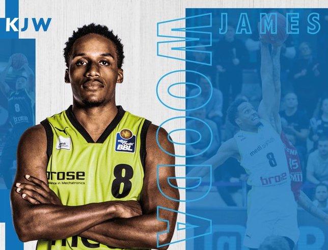LBA Legabasket 2020-21: Cantù continua a stupire ecco James Woodard, Baldi Rossi-Reggio Emilia ufficiale, Daniele Cinciarini saluta la Fortitudo
