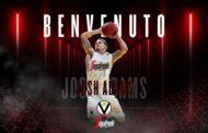 LBA Legabasket Mercato 2020-21: la Virtus conclude il mercato con il botto Josh Adams, la Fortitudo punta su Tre'Shaun Fletcher