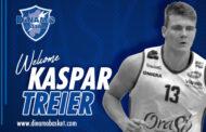LBA Legabasket Mercato 2020-21: Sassari dà il benvenuto a Kaspar Treier, Devonte Upson a Trieste, rinnovi per Vidmar a Venezia e Zanotti a Pesaro