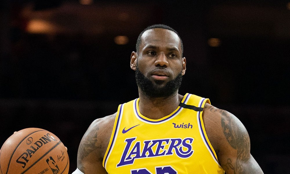 NBA 2020-21: LeBron James e la rivincita dei Los Angeles Lakers