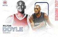 LBA Legabasket 2020-21: Milton Doyle ultimo regalo per coach Dalmasson a Trieste, ufficiale il divorzio Cain-Brescia