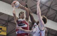 LBA Legabasket 2020-21: Riccardo Visconti pronto alla sfida Happy Casa Brindisi per il salto di qualità